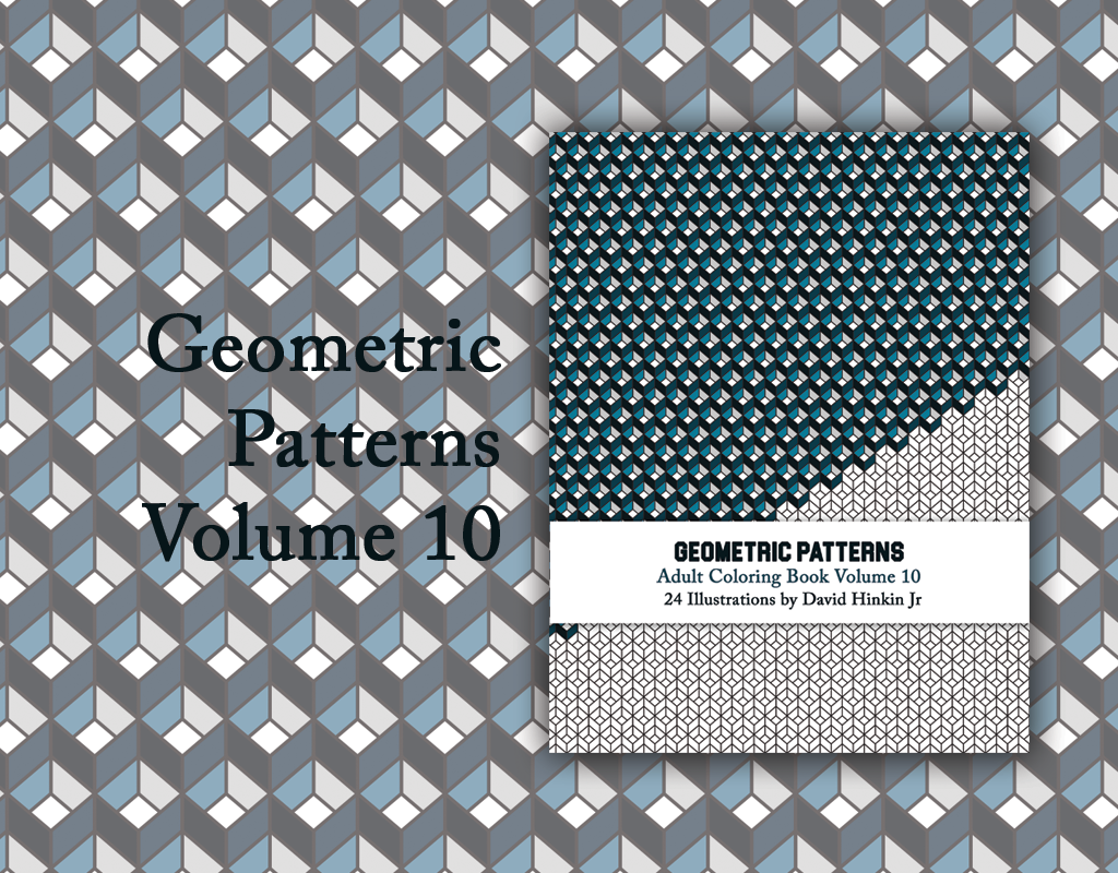 geometric patterns volume 10 inkcartel.net