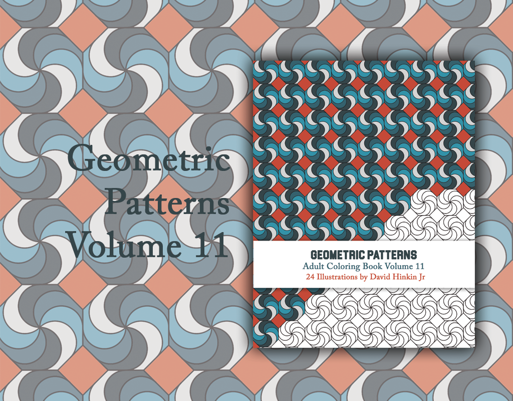 geometric patterns volume 11 inkcartel.net