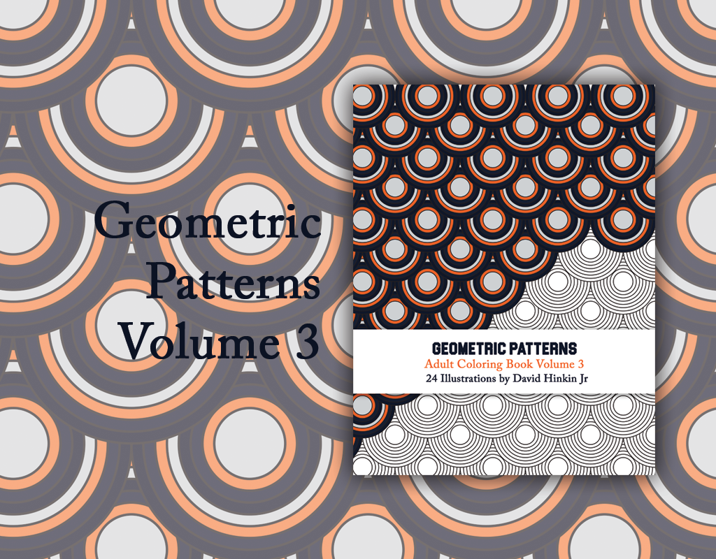 geometric patterns volume 3 inkcartel.net