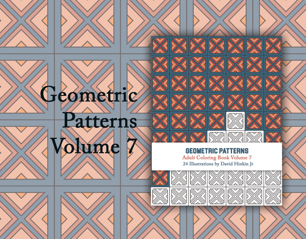 geometric patterns volume 7 inkcartel.net