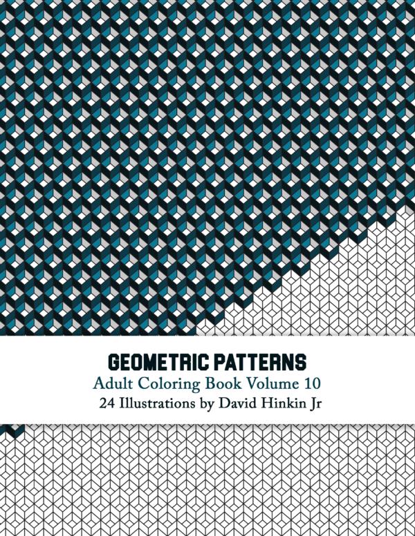 geometric patterns volume 10 inkcartel.net