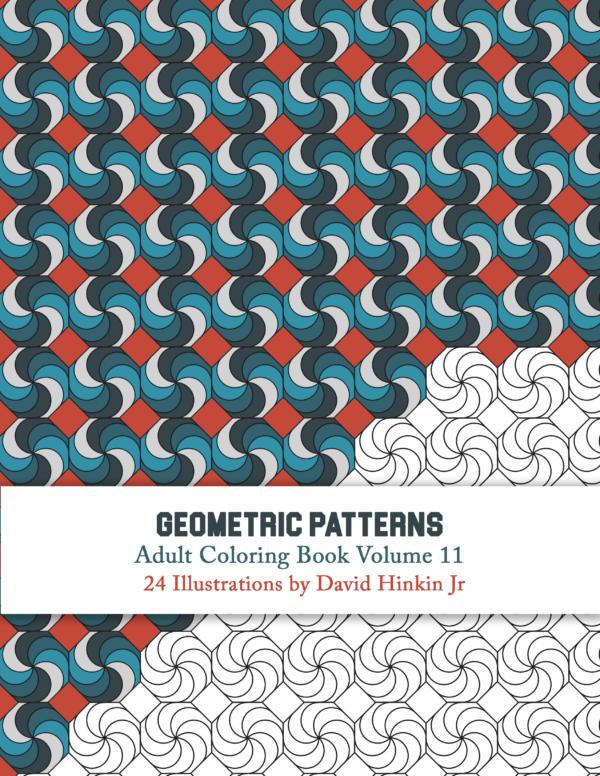 geometric patterns volume 11 inkcartel.net