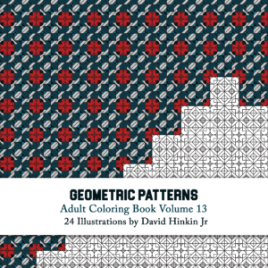 geometric patterns volume 13 inkcartel.net