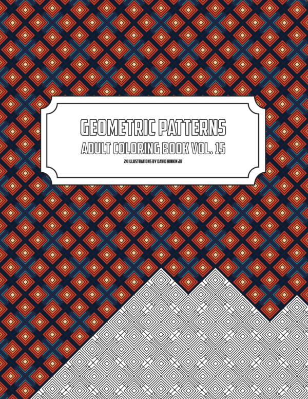 geometric patterns volume 15 inkcartel.net