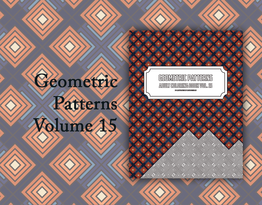 geometric patterns volume 15 inkcartel.net