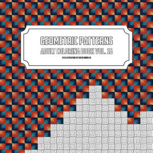 geometric patterns volume 16 inkcartel.net