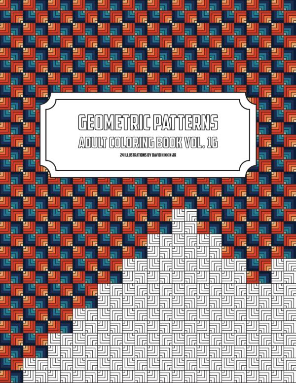 geometric patterns volume 16 inkcartel.net