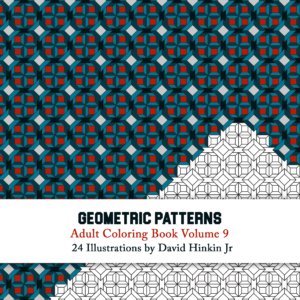 geometric patterns volume 9 inkcartel.net