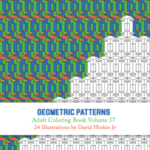 geometric patterns volume 17 cover inkcartel.net