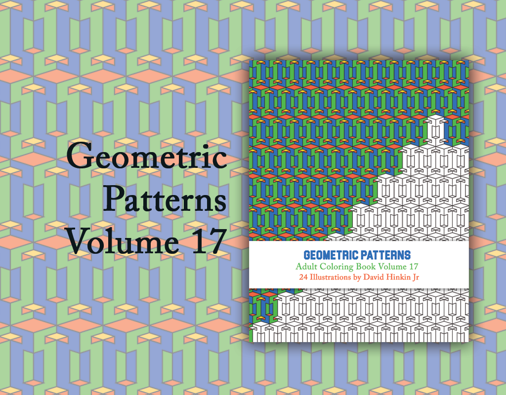 geometric patterns volume 17 inkcartel.net